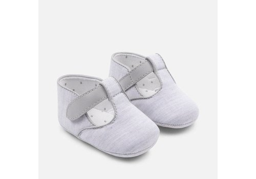 Mayoral Mayoral Shoes Baby Silver