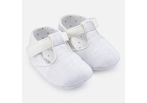 Mayoral Mayoral Shoes Baby White