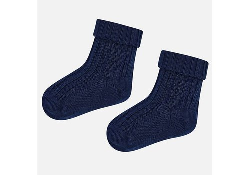 Mayoral Mayoral Socks Navy