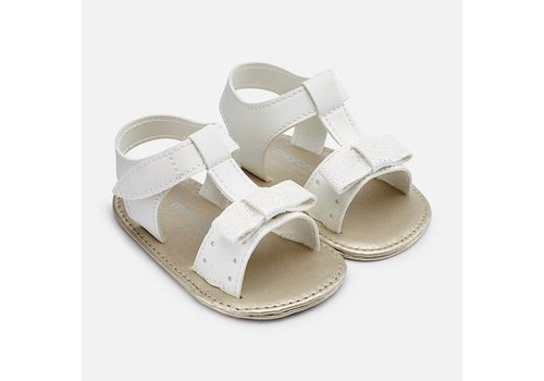 Mayoral Mayoral Sandals White