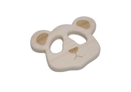 Loullou Loullou Teether Panda