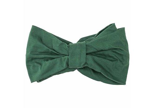 Monnalisa Monnalisa Headband Bow Verde