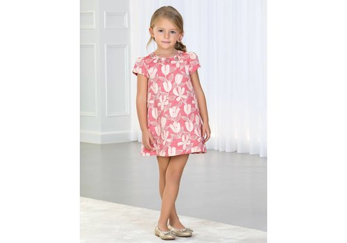 Abel & Lula Abel & Lula Dress Blush