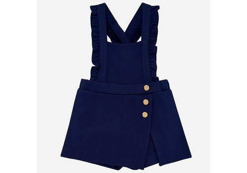 Mayoral Mayoral Jumpsuit Short Navy