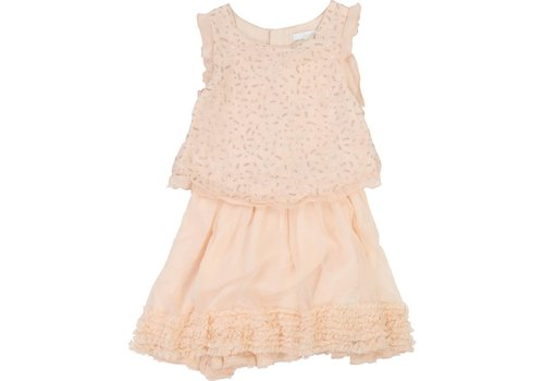 Chloe Chloe Dress Light Pink