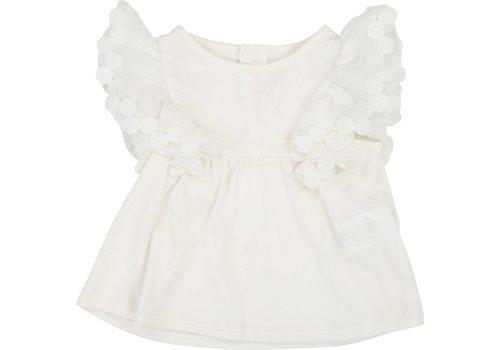 Chloe Chloe T-Shirt Offwhite