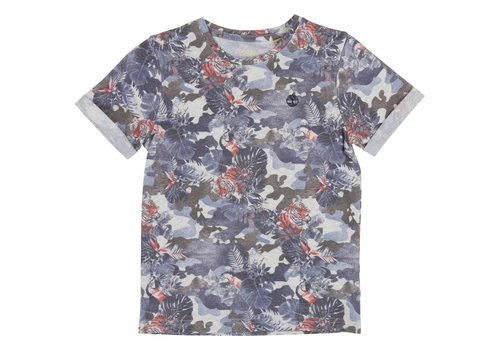 Timberland Timberland T-Shirt Jungle
