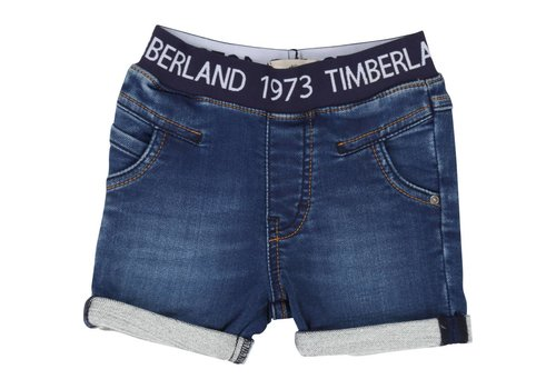 Timberland Timberland Short Denim
