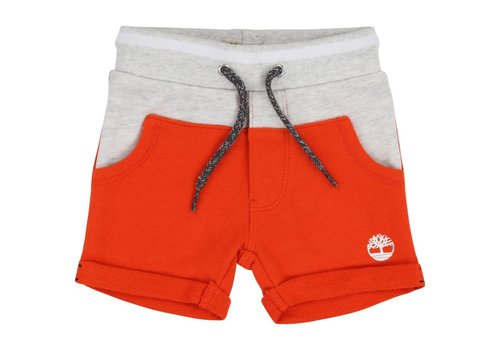 Timberland Timberland Short Orange