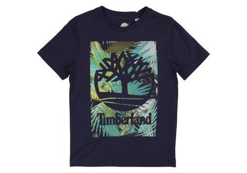 Timberland Timberland T-Shirt Marine