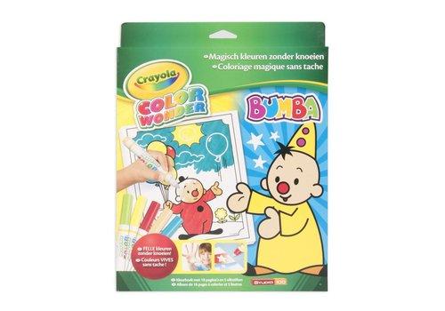 Crayola Crayola Magisch Kleuren Box Set Bumba