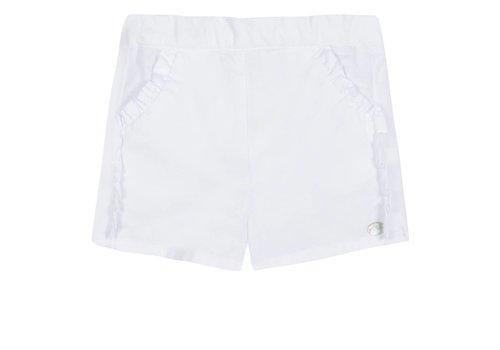 Tartine Et Chocolat Tartine & Chocolat Short Pants White