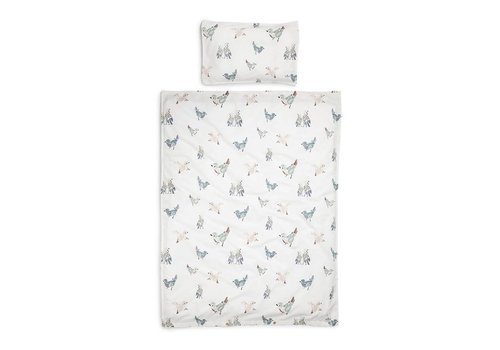 Elodie details Elodie Details Duvet Cover Feathered Friends