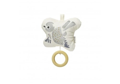 Elodie details Elodie Details Musical Toy Watercolor Wings