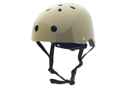 CoConuts Coconuts Helmet Misty Green Plain