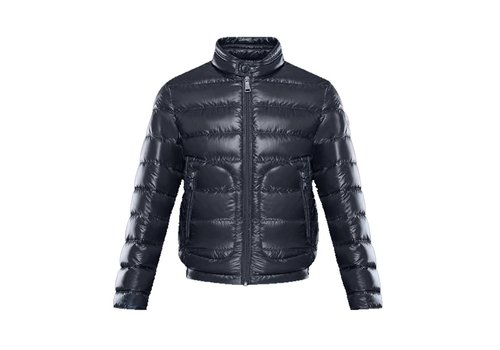 Moncler Moncler Jacket Acorus Navy