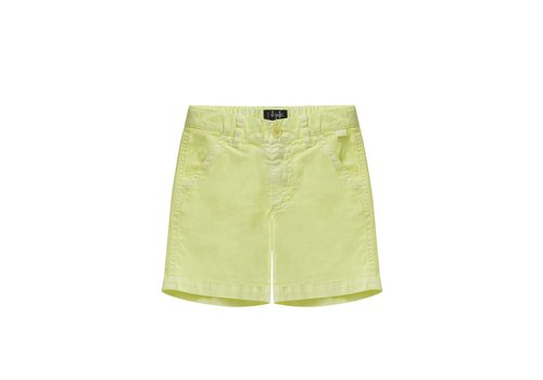 Il Gufo Il Gufo Short Fluorescent Yellow