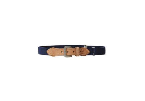 Il Gufo Il Gufo Belt Dark Blue