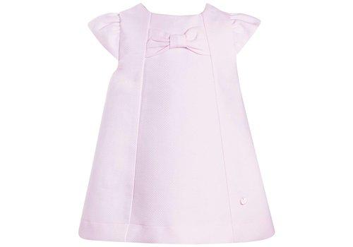 Patachou Patachou Dress Bow Pink