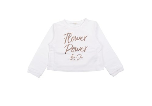 Liu Jo Liu Jo T-Shirt Flower Power