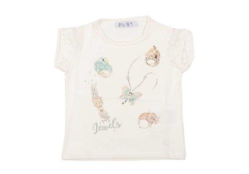Elsy Elsy T-Shirt Jungle Jewels