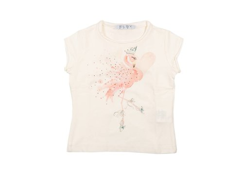 Elsy Elsy Tuniek Flamingo