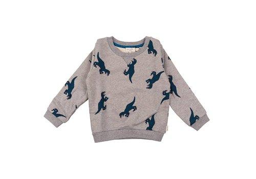 Paul Smith Paul Smith Sweater Marl Grey