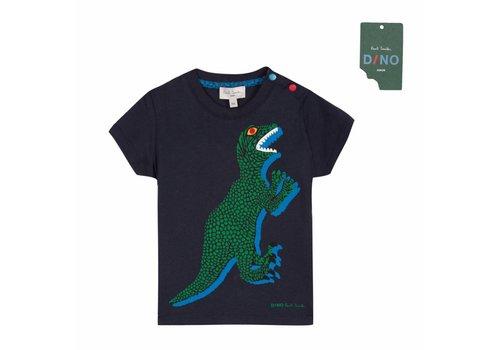 Paul Smith Paul Smith T-Shirt Dino Dark Sapphire