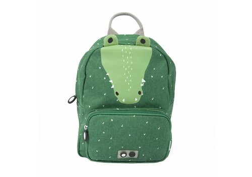 Trixie Trixie Backpack Mr. Crocodile
