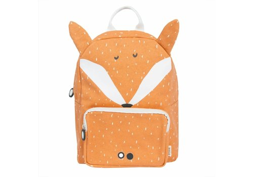 Trixie Trixie Backpack Mr. Fox