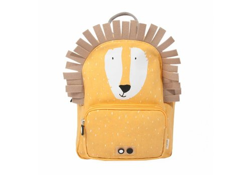 Trixie Trixie Backpack Mr. Lion