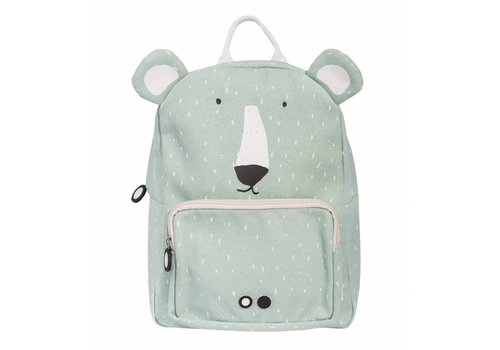 Trixie Trixie Backpack Mr. Polar Bear