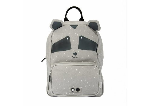 Trixie Trixie Backpack Mr. Raccoon