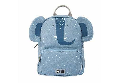 Trixie Trixie Backpack Mrs. Elephant