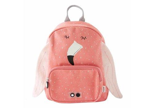 Trixie Trixie Backpack Mrs. Flamingo