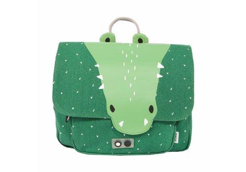 Trixie Trixie Satchel Mr. Crocodile