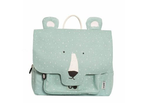 Trixie Trixie Satchel Mr. Polar Bear