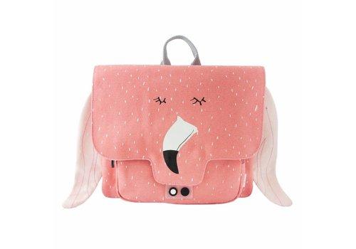 Trixie Trixie Satchel Mrs. Flamingo