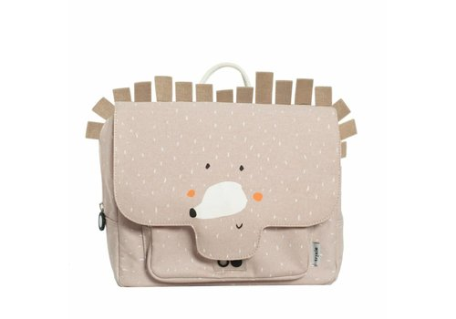 Trixie Trixie Satchel Mrs. Hedgehog