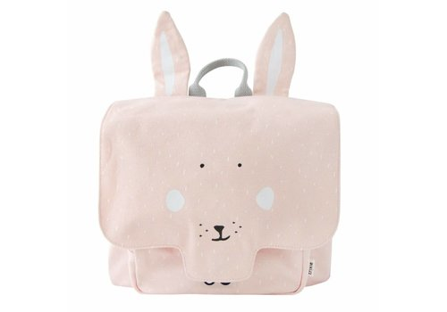 Trixie Trixie Satchel Mrs. Rabbit