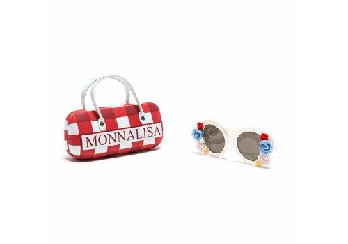 Monnalisa Monnalisa Sunglasses White Multi