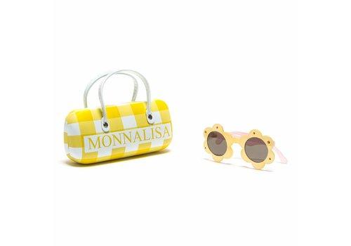 Monnalisa Monnalisa Sunglasses Yellow
