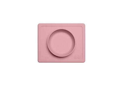 EZPZ EZPZ Placemat + Mini Bowl Blush