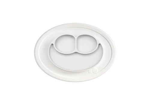 EZPZ EZPZ Placemat + Plate Mini Mat Cream