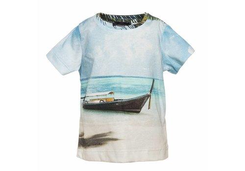 Monnalisa Monnalisa T-Shirt St.Beach