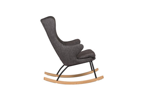 Quax Quax Rocking Chair Adult Black