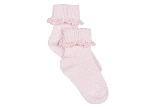 Tartine Et Chocolat Tartine & Chocolat Socks Light Pink