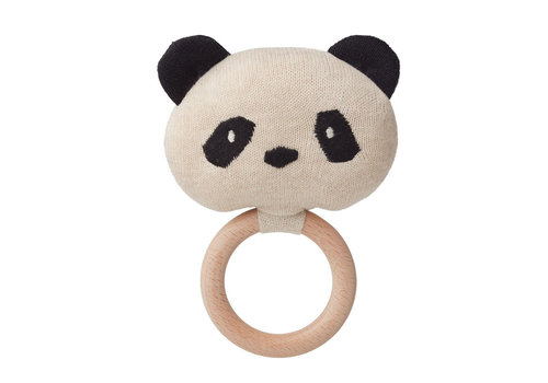 Liewood Liewood Rammelaar Aria Panda Beige Beauty