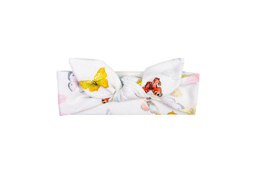 UL&Ka UL&Ka Haarband Butterflies