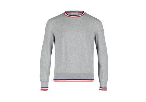 Moncler Moncler Sweater Grijs